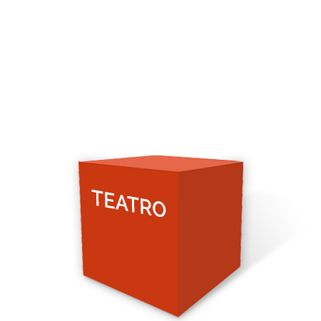 Corsi di teatro - HDUEteatrO