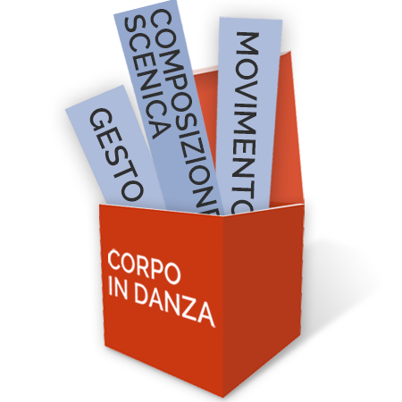 Corpo in Danza - HDUEteatrO